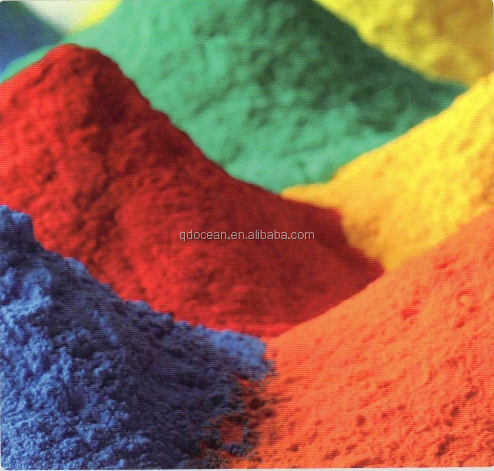 Large-scale manufacturer supply Iron Oxide Fe2O3,CAS:120344-49-4; 1309-37-1; red/yellow/black/brown/<strong>orange</strong>/blue pigment