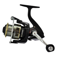 Best Quality Factory Fishing Reel Made in China GUJO3000 Left/Right cnc Handle