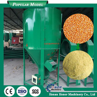 Farm Machinery Animal Feed Grinder and Mixer