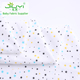 Cheap wholesale new design 108*84 plain cotton white gauze vietnam fabric roll