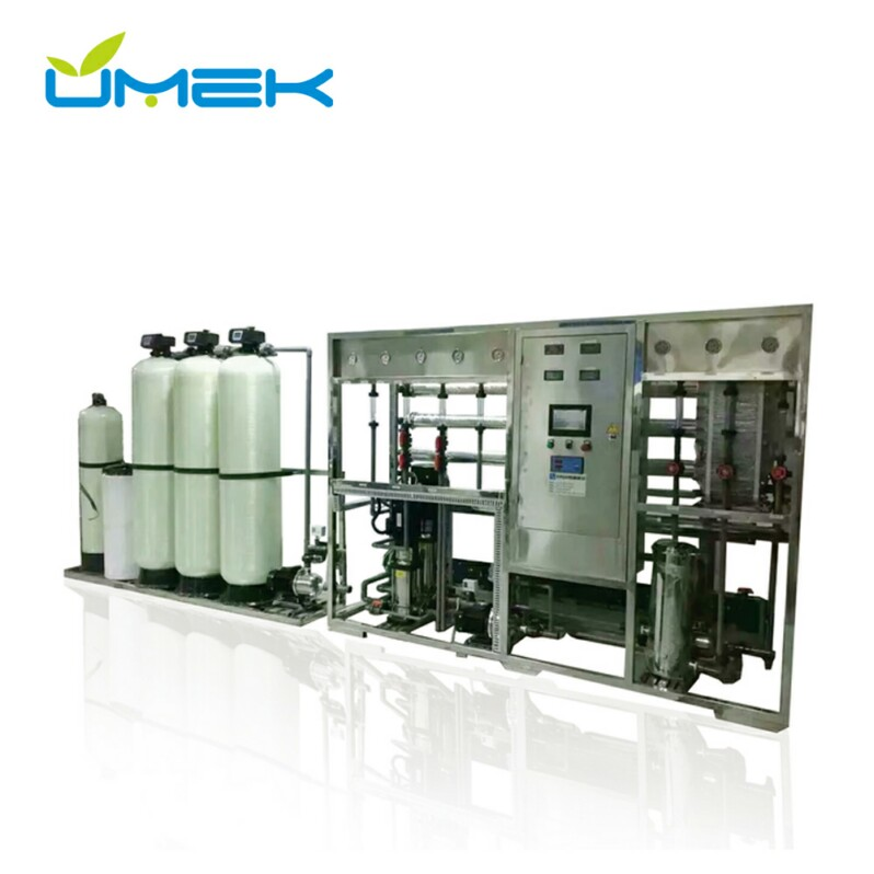 ro water purifier plant treatment machine tanzania for food and beverage industry