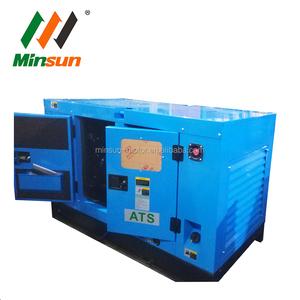 Low Price Power Generator 380v Diesel 20kw Wholesale Suppliers