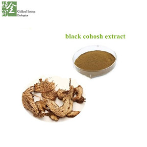 Best price buy organic black cohosh extract in bulk