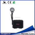 Rechargeable remote area lighting outdoor led flood light