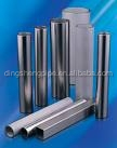 310 409 Weld Round Square Stainless Steel Pipe at favorable price