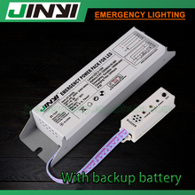JINYI rechargeable auto test led emergency backup battery driver pack