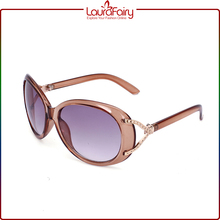 Laura Fairy Imitating Sunglasses Latest Designer Sun Glasses High Quality For Women