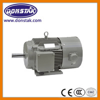 Y2 series general using product 3 phase induction ac electric motor