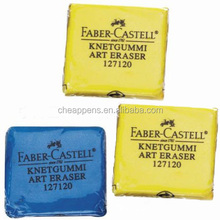 Faber Castell Kneadable Eraser, drawing Art eraser, flexiable gum eraser