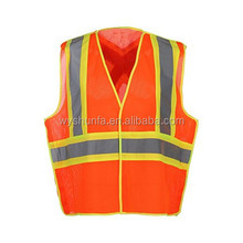 Reflective vest & Warning Triangle