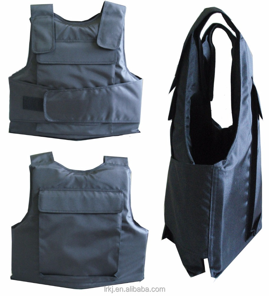 body armor/ concealable armor carrier of best price