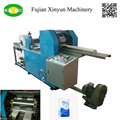 CE mini pocket tissue machinery factory