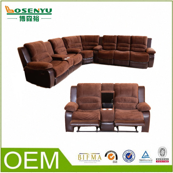 Furniture sectional couch,round couch,office furniture couch