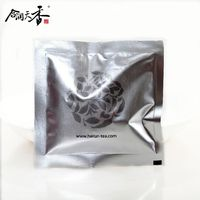 China Organic flower flavored teabags 75g