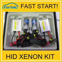 China wholesale price fast bright hid xenon kit slim ballast h4 h7 35w 55w