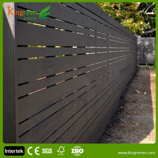 modern fence panels design for garden fence ideas 2015