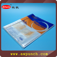 High quality competitve price factory produce clear sheet protector
