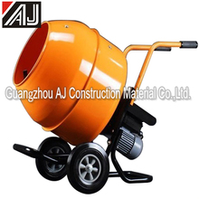 Hot Sale Africa!!! New Industrial Mini-size Electric Cement Mixer with concrete mixer bucket