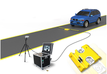 Best Selling Advanced Image Capture Under Vehicle Inspection System