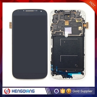Top Sale LCD Touch Screen for Samsung Galaxy S4 I9500 Original Quality