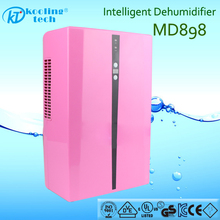 Small electronic Dehumidifier Humidistat Control Simplicity
