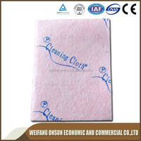 hot-selling factory direct sales cheap 100% pp nonwoven needle punched polyester fabric