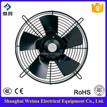 High Performance Fine machining 200mm Propeller Axial Fans With Favorable Price
