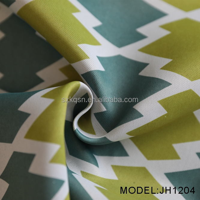 Wholesale products turkish curtains blackout for meeting room curtain