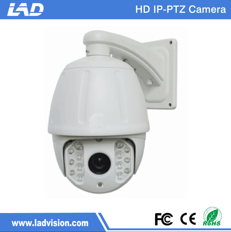 2017 New Released 1080P IR Speed Dome 40x Optical Zoom PTZ IP Camera
