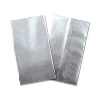 Frozen fish sea food plastic bag aluminum foil thermal bags for courier