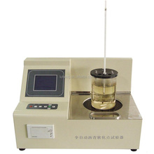 Fully-automatic Softening Point Apparatus / Bitumen Softening Point Tester / Ring and Ball Apparatus