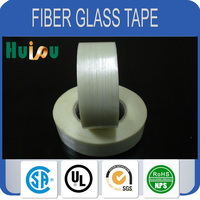 Polyester Resin texturized fiber glass tape