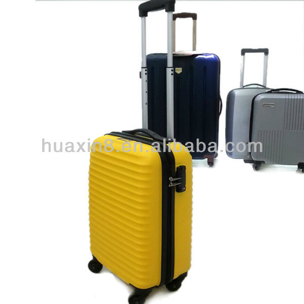 145141 20'' Cabin Size Light Weight ABS PC luggage