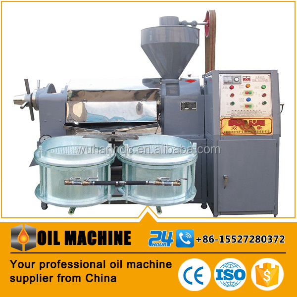 Stainless steel 1TPD grape seed oil extraction machine moringa seeds lemongrass oil extraction