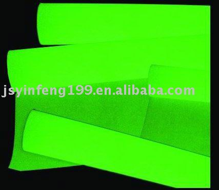 Sell Self Glow Luminescent film Luminous film Night Glow Film
