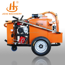 100L crack sealer,Machine joint sealing for concrete asphalt crack repair JHG100