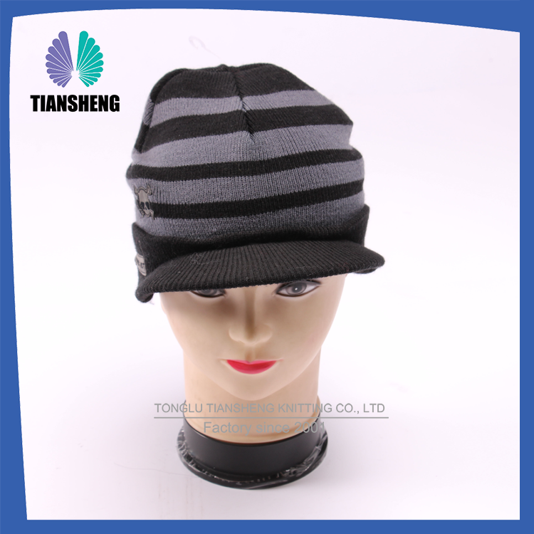Tonglu factory low price best saler winter hats