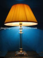 Crystal Handicraft Lamp Crystal Table Lamp