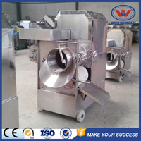 Factory price automatic fish meat grinder