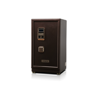 Heavy sheet metal electronic digital assets family heirlooms home high quality safe locker
