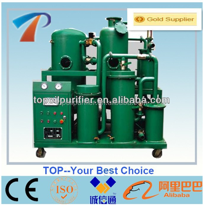 Transformer Oil Purifier,Vacuum oil purifier for Transformer oil recovery and regeneration