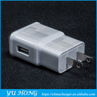 single port usb wall charger universal usb charger chargers home travel dc power adapter for samsng note2 s4