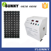 Environmentally friendly 10KW solar power system high efficiency for home or commercial panel solar