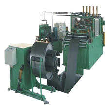 Corrugated Transformer Tank Making Machine