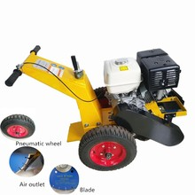 Construction equipment road crack cleaning machine wholesale