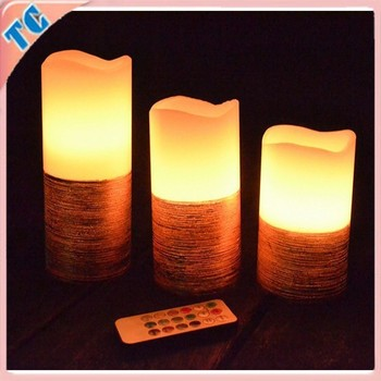 2015 fashion led candles,tea light candle for birthday