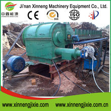 CE FORM E biomass material crusher machine for making sawdust corn stalk