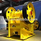 Construction Machinery of Jaw Crusher,PE Series