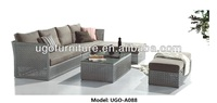 Cheers indoor rattan sofa furniture price