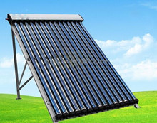 Solar Thermal Flat Panel /Vacuum tube heat pipe solar collector